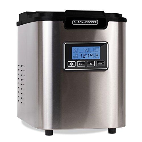 BLACKDECKER-BIMY126SS-26-lb-Capacity-Countertop-Ice-Maker-0-1