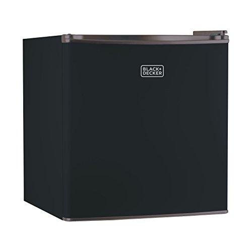 BLACKDECKER-Compact-Refrigerator-Energy-Star-Single-Door-Mini-Fridge-with-Freezer-0