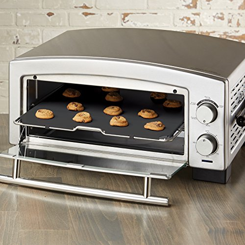 Black Decker P300s 5 Minute Pizza Oven Amp Snack Maker