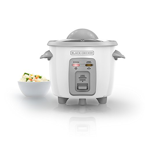 BLACKDECKER-RC3303-15-Cup-Dry3-Cup-Cooked-Compact-Rice-Cooker-White-0-2