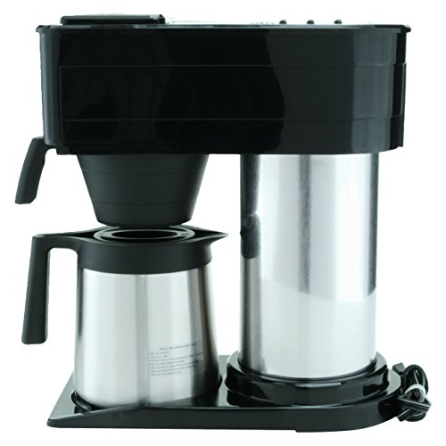 BUNN-BT-Velocity-Brew-10-Cup-Thermal-Carafe-Home-Coffee-Brewer-Black-0-1