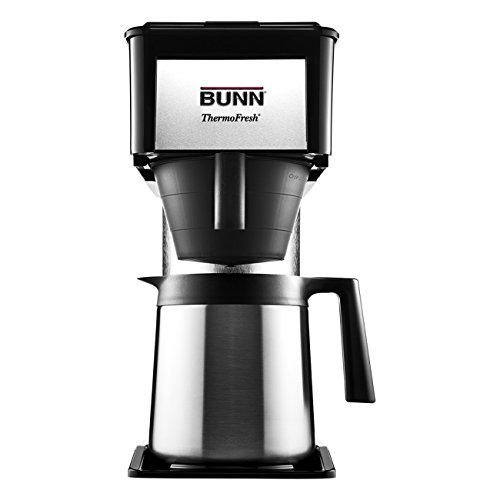 BUNN-BT-Velocity-Brew-10-Cup-Thermal-Carafe-Home-Coffee-Brewer-Black-0