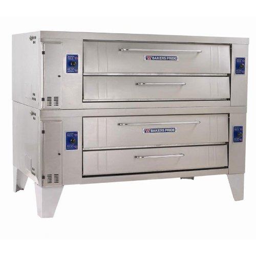 Bakers-Pride-Pizza-Oven-Deck-Type-66-Y-802-0
