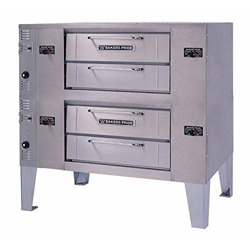 Bakers-Pride-SuperDeck-DS-Double-Deck-Gas-Oven-65-14-x-43-x-66-inch-1-each-0