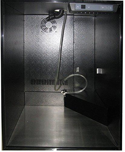 Beer-Meister-dual-tower-with-stainless-door-built-in-kegerator-Premium-Series-0-0