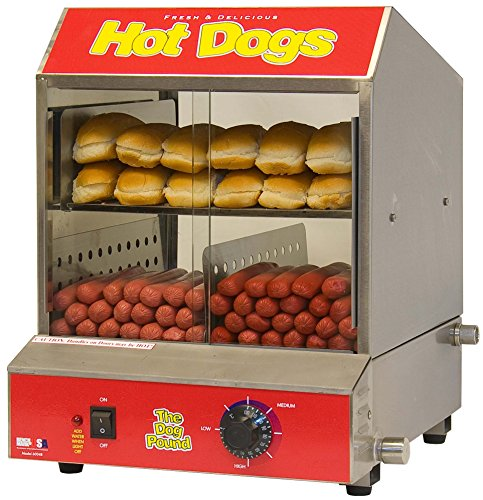 Benchmark-60048-Dogpound-Hotdog-Steamer-120V-1170W-98A-0