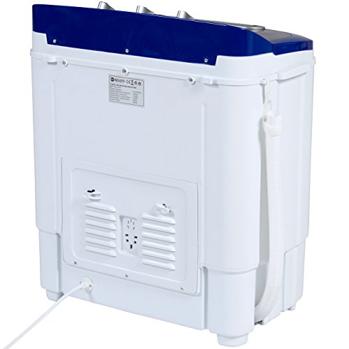 Best-Choice-Products-Portable-Compact-Mini-Twin-Tub-Washing-Machine-and-Spin-Cycle-w-Hose-13lbs-Capacity-0-1