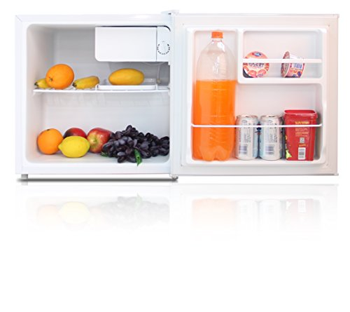 BestAppliance-White-16-Cubic-Feet-Compact-Single-Reversible-Door-Refrigerator-and-Freezer-0-0