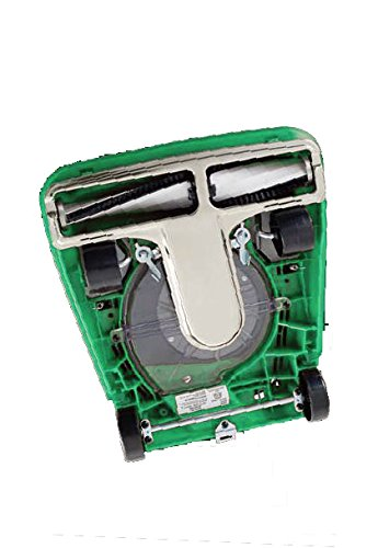 Bissell-BigGreen-Commercial-BG101-ProShake-Comfort-Grip-Handle-Upright-Vacuum-with-Magnet-870W-12-Vacuum-Width-0-1