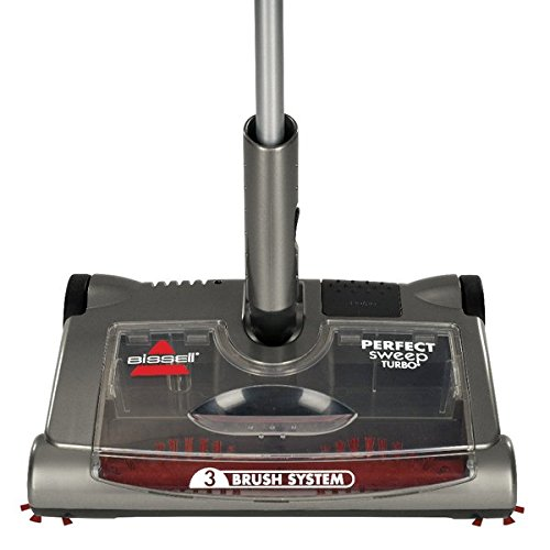 Bissell Perfect Sweep Turbo Cordless Rechargeable Carpet