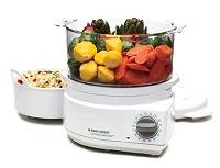 Black-and-Decker-HS800-Handy-Steamer-Plus-Food-Steamer-and-Rice-Cooker-0