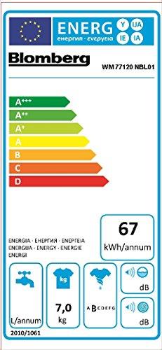 Blomberg-WM77120-12-Program-7-kg-Load-Capacity-Washing-Machine-White-0-0