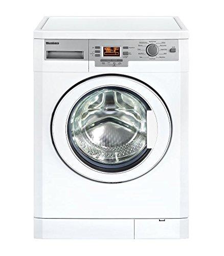 Blomberg-WM77120-12-Program-7-kg-Load-Capacity-Washing-Machine-White-0