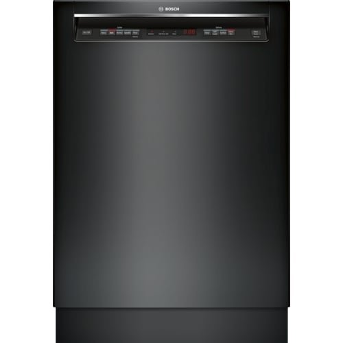 Bosch-SHEM63W56N-300-Series-24-Built-In-Full-Console-Dishwasher-with-5-Wash-Cycles-in-Black-0