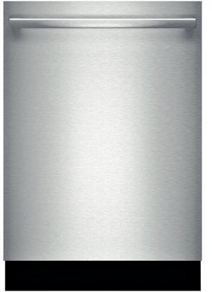 Bosch-SHX5AVL5UC-24-Ascenta-Energy-Star-Rated-Dishwasher-with-14-Place-Settings-Stainless-Steel-Tall-Tub-5-Wash-Cycles-Infolight-RackMatic-and-247-Overflow-Protection-System-in-Stainless-0