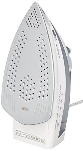 Braun-TS785-TexStyle-7-2400-watt-Steam-Iron-220-volt-0-0