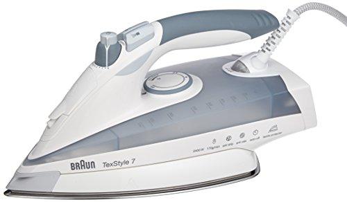 Braun-TS785-TexStyle-7-2400-watt-Steam-Iron-220-volt-0