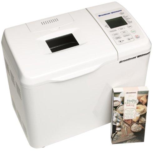 Breadman-TR2200C-Ultimate-Bread-Machine-0