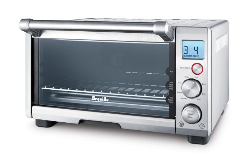 Breville-BOV650XL-the-Compact-Smart-Oven-Stainless-Steel-0