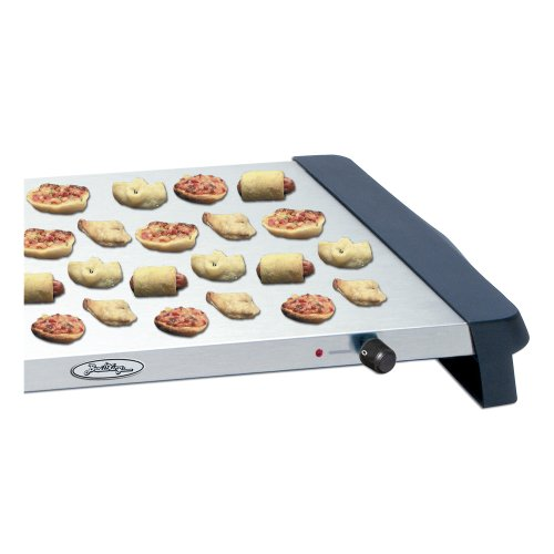 Broil-King-NWT-1S-Professional-300-Watt-Warming-Tray-Stainless-0-0