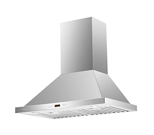 CAVALIERE-SV218B2-30-LED-Wall-Mounted-Stainless-Steel-Kitchen-Range-Hood-900-CFM-0-1