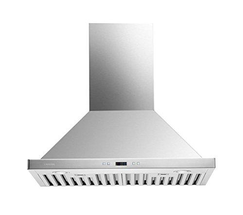 CAVALIERE-SV218B2-30-LED-Wall-Mounted-Stainless-Steel-Kitchen-Range-Hood-900-CFM-0