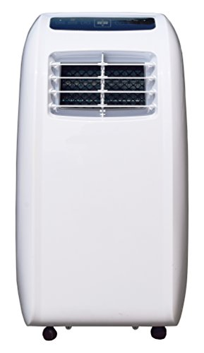 Cch Ypla 08c Portable Air Conditioner Appliance Center