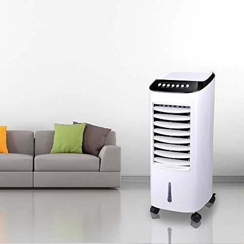 CHIMAERA-3-Speed-Portable-Evaporative-Cooler-Humidifier-with-Timer-and-Remote-Control-0