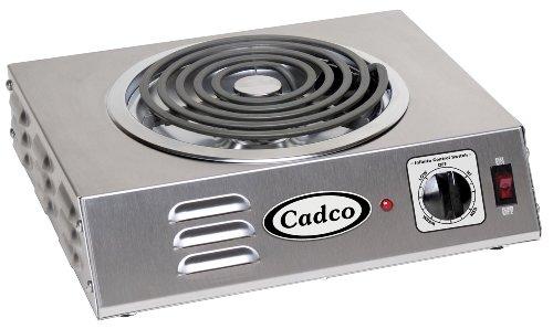 Cadco-CSR-3T-Countertop-Hi-Power-Single-120-Volt-Hot-Plate-0