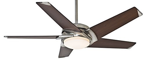 Casablanca Fan Company 59090 Stealth 54 Inch Brushed