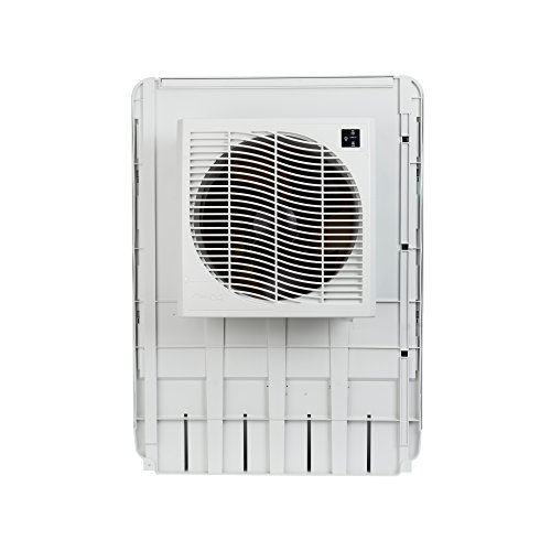 Champion-Cooler-MCP59-MasterCool-4000-CFM-Window-Evaporative-Cooler-for-2000-Sq-ft-with-Remote-0