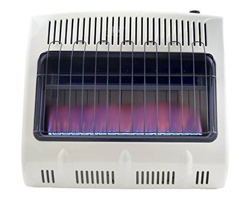 Click-to-open-expanded-view-Mr-Heater-Corporation-Mr-Heater-30000-BTU-Vent-Free-Blue-Flame-Propane-Heater-MHVFB30LPT-0-0