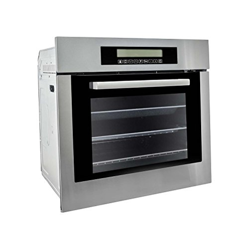 Cosmo-C106SIX-PT-24-in-Single-Wall-Self-Cleaning-Electric-Convection-Oven-in-Stainless-Steel-0-2