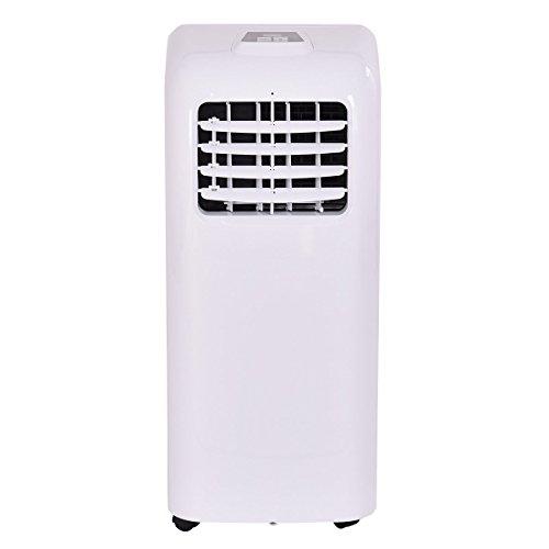 Costway-10000-BTU-Portable-Air-Conditioner-Dehumidifier-Function-Window-Wall-Mount-w-Remote-Control-0-1