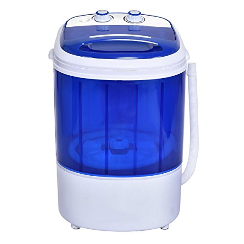 Costway-Mini-Washing-Machine-Small-Compact-Washer-66lbs-Capacity-Blue-0-0