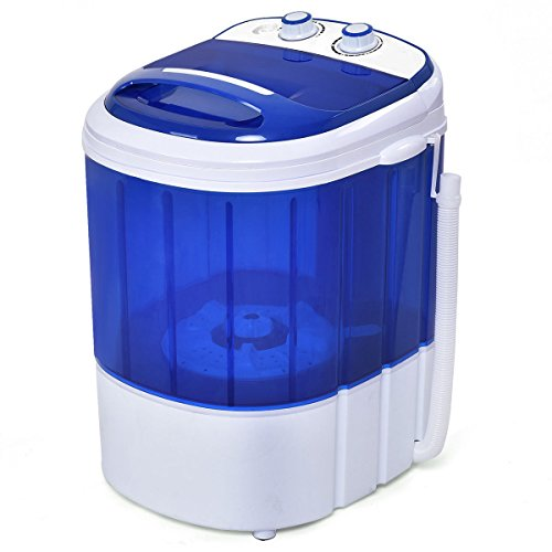 Costway-Mini-Washing-Machine-Small-Compact-Washer-66lbs-Capacity-Blue-0