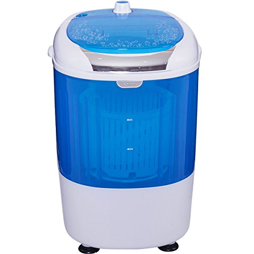 Costway-Portable-Mini-Compact-55lbs-Counter-Top-Washing-Machine-w-Spin-Cycle-Basket-0-0