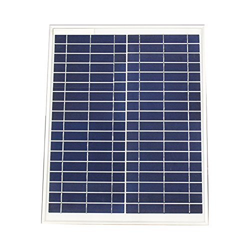 Cowin-Solar-Fan-System-Solar-Energy-Fan-16-Blade-LED-Light-15W-Solar-Panel-USB-Port-Comes-with-Outlet-Converter-0-1
