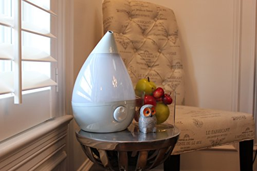 Crane-Drop-Ultrasonic-Cool-Mist-Humidifier–Grey-0-2