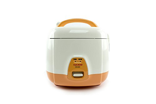Cuckoo-Electric-Heating-Rice-Cooker-CR-0331-Orange-0-0