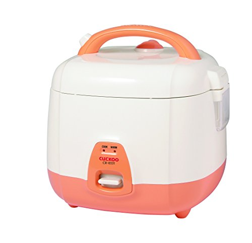 Cuckoo-Electric-Heating-Rice-Cooker-CR-0331-Orange-0