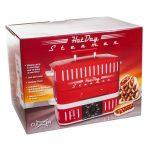 CuiZen-ST-1412-Hotdog-Steamer-0-2