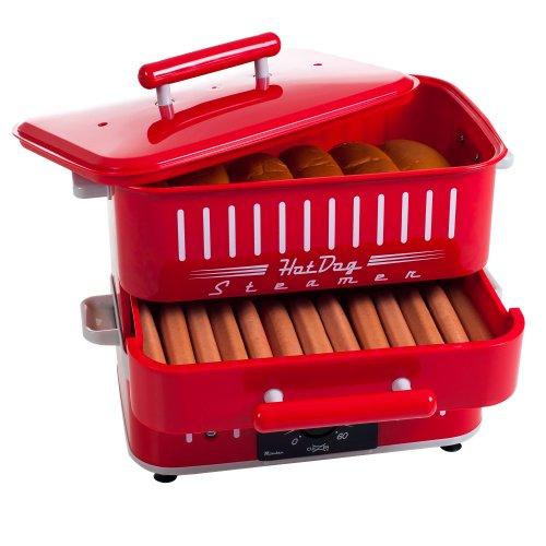 CuiZen-ST-1412-Hotdog-Steamer-0