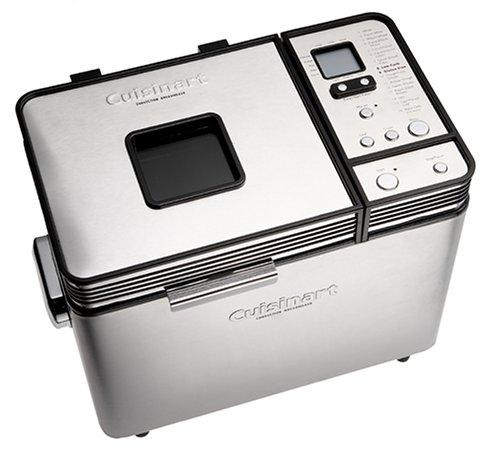 Cuisinart-CBK-200-2-Lb-Convection-Bread-Maker-0-1