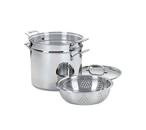 Cuisinart-Chefs-Classic-Stainless-12-Qt-Pasta-Steamer-Set-0