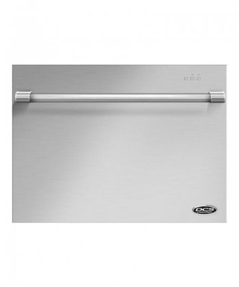 Dcs Dd24svt7 24 Single Dishdrawer With Handle 7 Place
