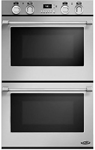 Dcs Wodv30 30 Stainless Steel Electric Double Wall Oven
