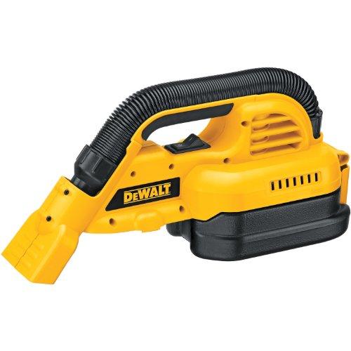 DEWALT-Bare-Tool-DC515B-18-Volt-Cordless-12-Gallon-WetDry-Portable-Vacuum-Tool-Only-No-Battery-0