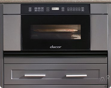 Dacor-Discovery-MMDV30S-10-cu-ft-Microwave-in-a-Drawer-Microwave-Drawer-Black-w-Stainless-Steel-Trim-0-0