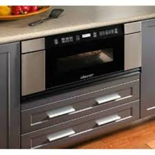 Dacor-Discovery-MMDV30S-10-cu-ft-Microwave-in-a-Drawer-Microwave-Drawer-Black-w-Stainless-Steel-Trim-0